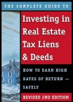 Real Estate Tax Liens